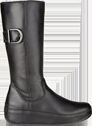 Fit flop winter boots