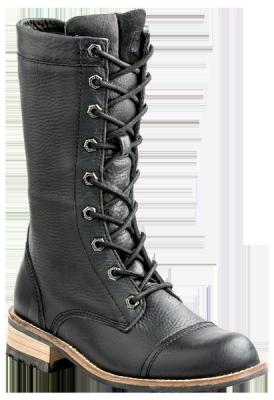Kodiak Black Boot